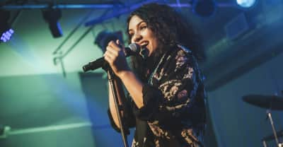 Alessia Cara And Passion Pit Made A Wednesday Night Feel Like Friday At #uncapped