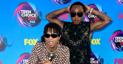 Mike WiLL Made-It says Rae Sremmurd's next release will be a triple album