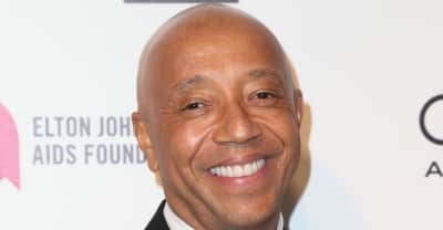Russell Simmons Is Producing A New Doc Series Called The Definitive History Of Hip-Hop