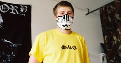 "Yung Lean is writing a script for a ""strange gangster drama"""