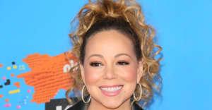 "Mariah Carey shouts out Drake for sampling her on ""Emotionless"""