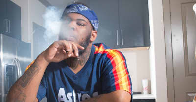 """Maxo Kream Descends Into A Drug-Fuelled Robbery In His """"G3"""" Video"""