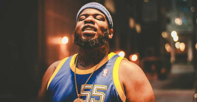 """Maxo Kream Shares A Trap Story In His """"Out The Front Door"""" Video"""
