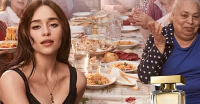 Watch Game Of Thrones Stars Emilia Clarke And Kit Harington In A New Dolce & Gabbana Campaign