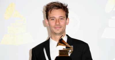 Flume Fans Petition For A Sculpture Of The Producer In Sydney