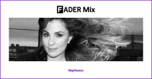 FADER Mix: Nightwave