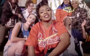 """The Sorority Pays Tribute To The Women Of Rap With """"Ladies Night"""""""