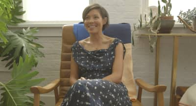 How To Be Thoughtful, Weird, And Welcoming: Lessons From Alex Wagner
