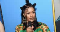 Stream Teyana Taylor's KTSE album release party