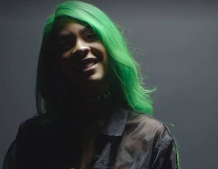 Rico Nasty Gets Candid On Why Her Tales of Tacobella Mixtape Is Lit