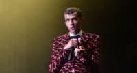 Stromae teases new music