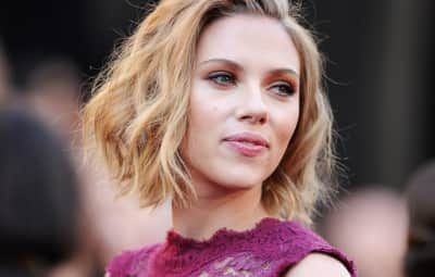 Scarlett Johansson drops out of her role as a transgender man in upcoming biopic following backlash