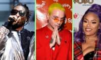 "MC Fioti enlists Future, J Balvin, and Stefflon Don for a new ""Bum Bum Tam Tam"" remix"
