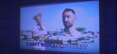 "Birthday Boy And a l l i e Share ""I Can't Wait"" Video"