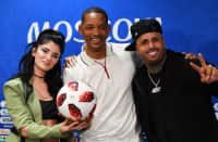 Will Smith and Nicky Jam to perform at World Cup closing ceremony