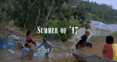 Watch Summer of '17, Illegal Civilization and The FADER's magical new film