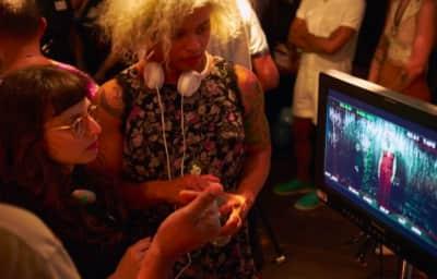 Trans activist alleges the creator of the new Marsha P. Johnson documentary stole the idea