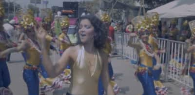 Lao Ra's New Video Captures The True Magic Of Colombian Carnival