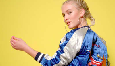 "Zara Larsson's New ""Lush Life"" Video Will Brighten Up Your Day"
