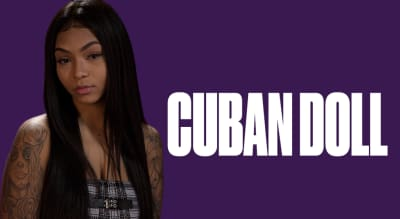 Cuban Doll says you can call her Aaliyah Keef now