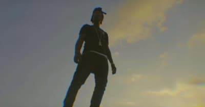 "Popcaan Gets ""High All Day"" In His New Video"
