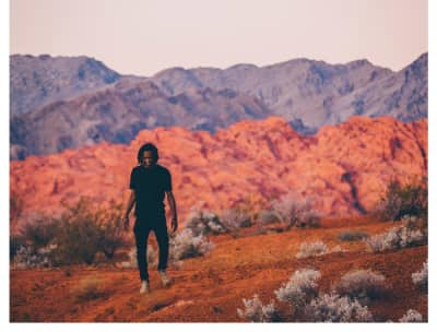 "Saba Shares ""Westside Bound 3"" Featuring Joseph Chilliams"