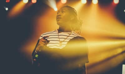 Future Has Deleted Every Post On His Instagram