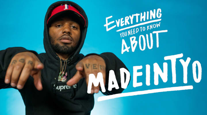 Everything You Need To Know About MadeinTYO