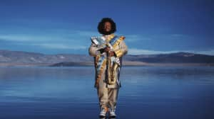 Kamasi Washington announces new double LP Heaven and Earth