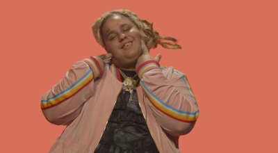 "Fat Nick on modeling: ""I want to model for all these high end brands that don't make clothes for fat people"""