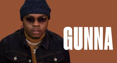 "Gunna on Drip Season 3: ""I put in everything I have"""