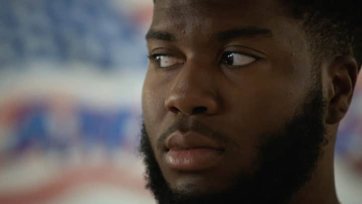 Watch The FADER's Emotional Documentary About Khalid, Saved