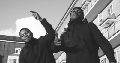 "Bossman Birdie And JME Go Hard In The Video For ""My Yard"""