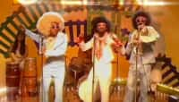 "Watch Migos' 70's inspired video for ""Walk It Talk It"" featuring Drake"