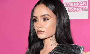 Kehlani used Twitter to explain her sexuality