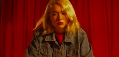 """Watch the video for Snail Mail's """"Heat Wave"""""""