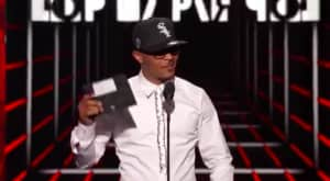 T.I. joked about his recent arrest while presenting at the 2018 Billboard Music Awards