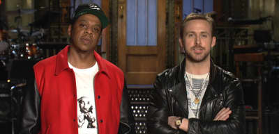 Watch JAY-Z and Ryan Gosling's Saturday Night Live commercials