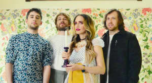 Speedy Ortiz share new album Twerp Verse