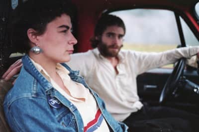 """The County Liners debut a video for """"Love Letter,"""" the new duo's first stab at world-weary Americana"""