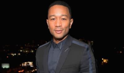 John Legend will play Jesus Christ in NBC's Jesus Christ Superstar Live