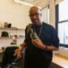 The Things I Carry: Warren G
