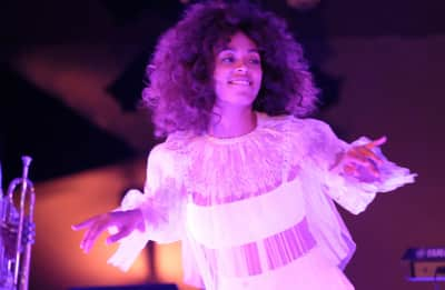 Solange Is Hosting A Benefit Concert For Houston