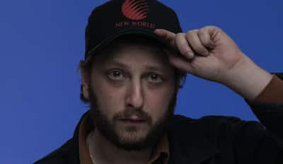 "Oneohtrix Point Never unveils new video for ""Black Snow"""