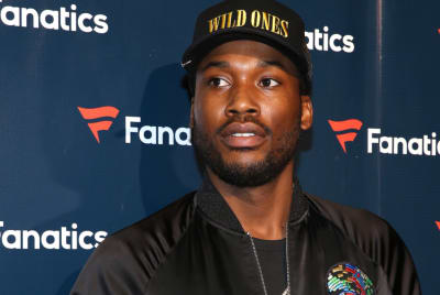 Meek Mill removed from solitary confinement