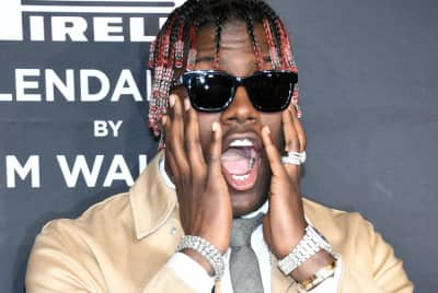 Lil Yachty says that Culture II is better than the first