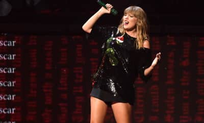"Co-writer of ""September"" calls Taylor Swift's cover ""lethargic as a drunk turtle"""