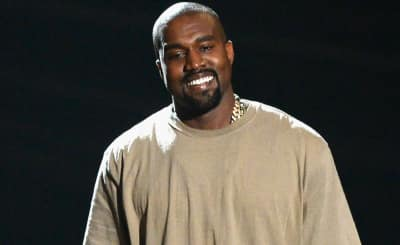 Kanye West's ye is the number one album in the country
