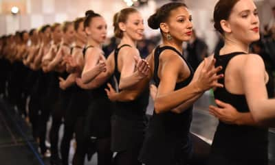"Rockettes Management Reportedly Said Performing At Donald Trump's Inauguration Won't ""Hurt The Brand"""