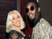 Cardi B defends Offset amidst accusations of homophobia